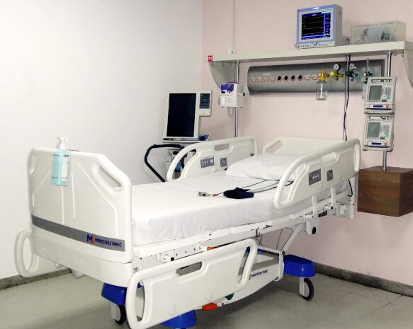 UTI Hospital Casa de Saúde