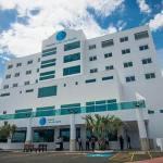 Hospital Casa de saúde – Inauguração unidade Praia Grande