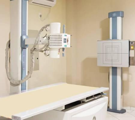 Raio-X ou Radiografia